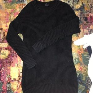Gap tunic sweater